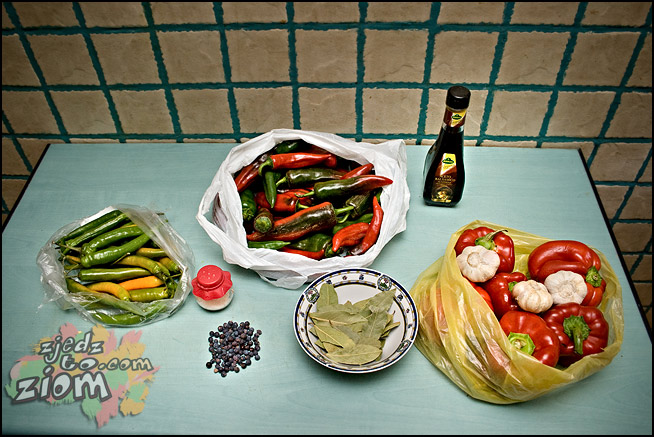 Jędrek- gość który generuje chili przepisy