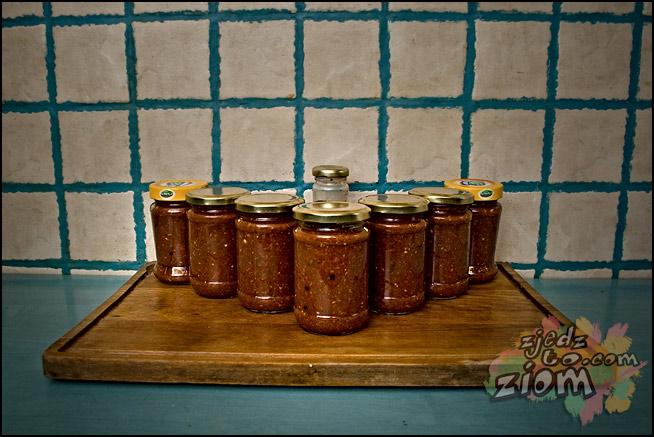 chili przepisy- Czerwony Detox, sos z papryki, który przeczyszcza ciało i umysł
