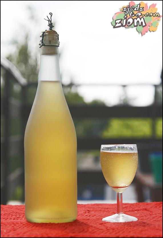 Miód pitny Kuby Jarońskiego