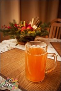 grzane piwo- grzaniec pełen witamin