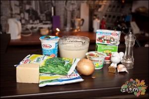 przepisy chili: Zielona Żyleta