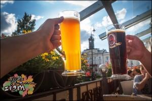 Browar Tumski Płock - lokalne piwo z małego browaru