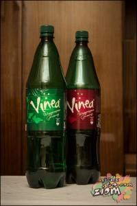 wino bezalkoholowe- napój winogronowy Vinea