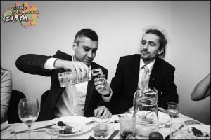 Zwyczaje związane z piciem wódki