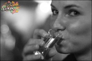 zwyczaje związane z piciem wódki z Podkarpacia