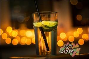 Drink z ogórkiem: Ssij Ogóra
