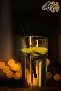 Drink z wódką i ogórkiem: Ssij Ogóra