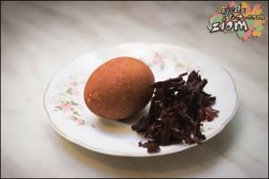 herbata jako barwnik do jajek