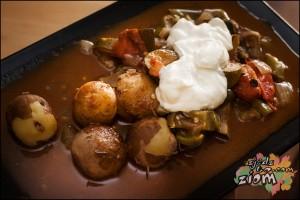Duszone warzywa ( Kuchnia Prawdziwego Polaka ) (3)