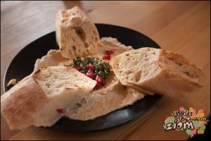 Humus w Momu | Gastrobar Warszawa