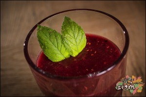 smoothie   koktajl z arbuza   przepis ze zdjęciami (1)