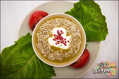 krem brokułowy przepisy kulinarne