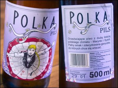 piwo Polka