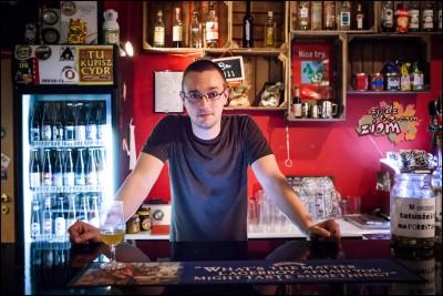 craft beer pub cześć warszawa